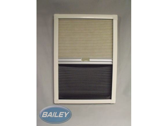 REMIbase Plus Blind & Fly Screen 511x724mm product image