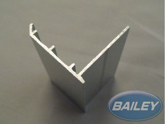Unicorn III door threshold gap filler 120 mm product image