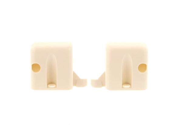 Pair of End Caps for Remis Blind Legs product image