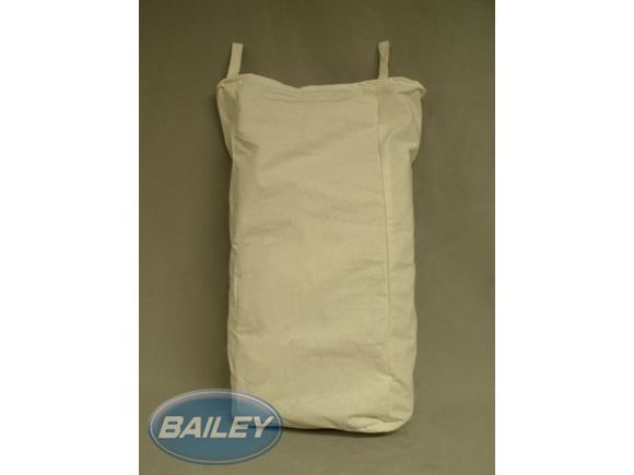 Cream Laundry Bag 700x420x300mm product image