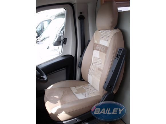 Approach SE Cab Seat Cover Driver Side product image