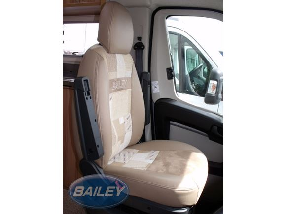 Approach SE Cab Seat Cover Passenger Side product image