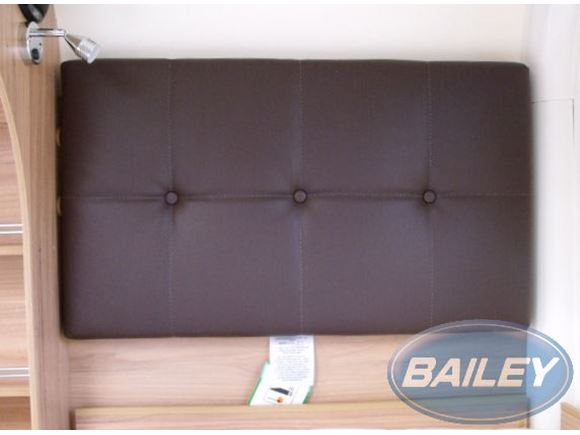 Read more about Approach Autograph 750 Fixed Bed Headboard Traf product image