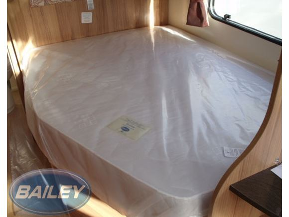 Pursuit 430/4 530/4 Fixed Bed Mattress product image