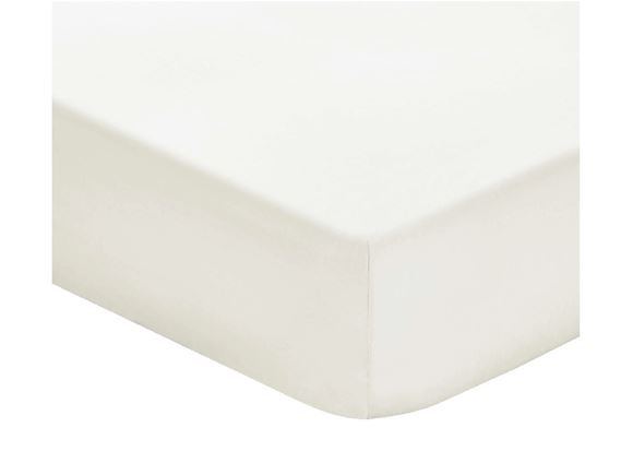 UN4 Segovia Upper Bunk Bed Mattress Fitted Sheet product image