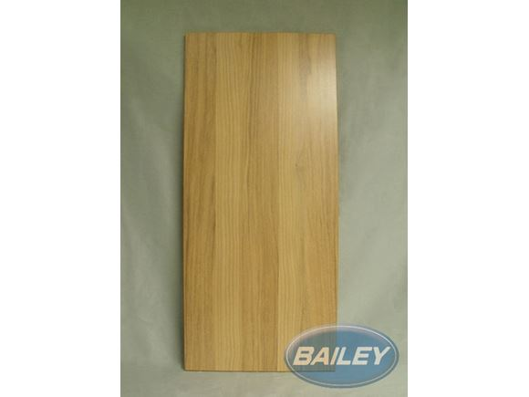 Walnut Door 900 x 406mm product image
