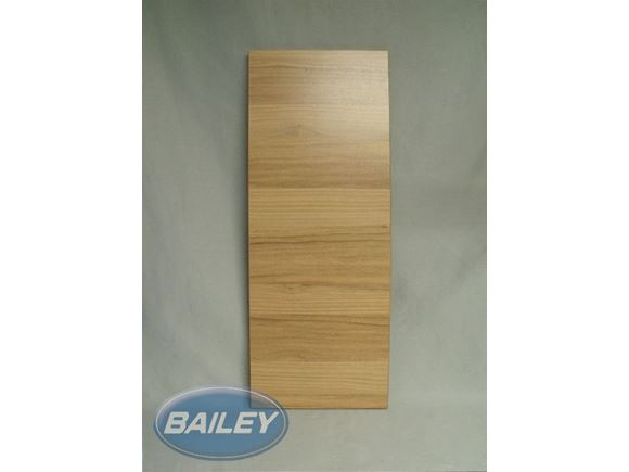Walnut Flat Door 297 x 758mm product image