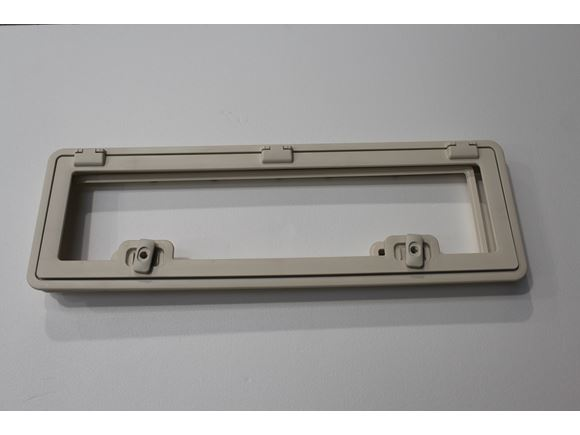 Retreat SK4 Rear Locker Door RAL9001 1000x305mm product image