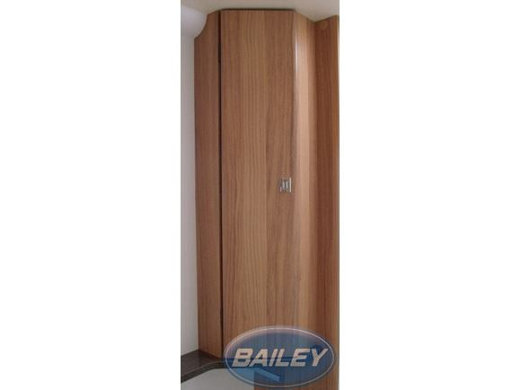 Walnut Profiled Door 1000 x 220mm product image