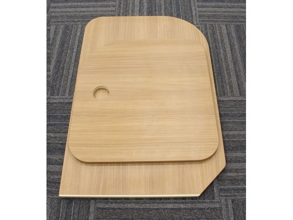 Approach Autograph 745 Swing Table Top (2 Parts) product image