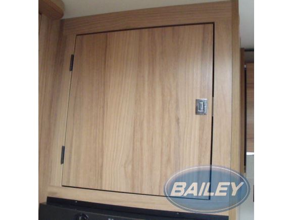 Walnut Door 464 x 427 product image