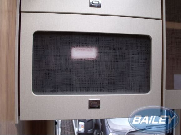 Approach Autograph Microwave Door 352x488 A2FV06/C product image