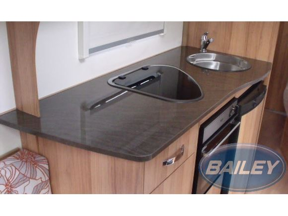 Pursuit 530/4 540/5 550/4 Kitchen Worktop PUWE04/A product image