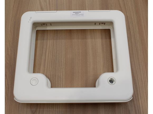 Standard Door 3 FAWO2 (F2) White product image