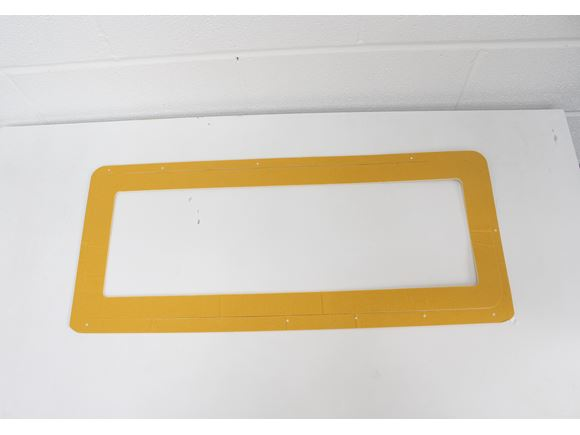 Thetford Standard Door 5 Wet Locker Door Gasket product image