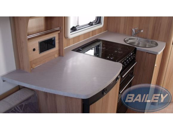 Pegasus GT65 Genoa Kitchen Worktop P3WE07/E product image