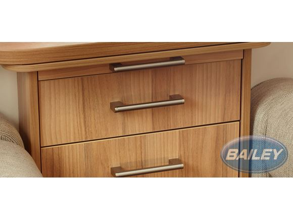 Walnut COD Drawer Front 145x458mm  product image