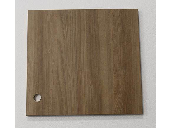 Mendip Ash Cocktail Cabinet Door 390x370 TYPE A product image