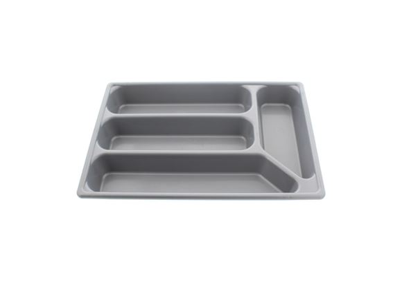 Silver Cutlery Tray 356x243mm product image