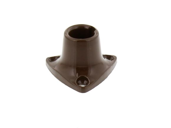 Table Stick Leg Receiver Brown product image
