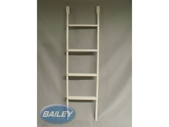 White Bunk Ladder product image