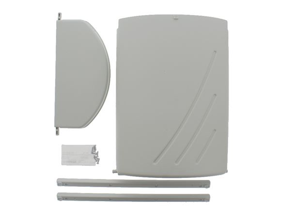 AH2 Exterior Door Waste Bin product image