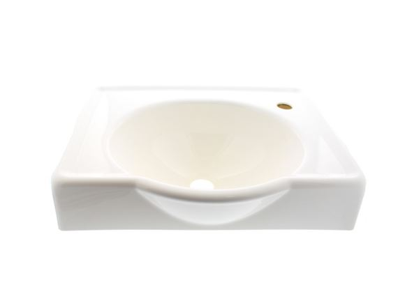 PS4 UN3 Washroom Vanity Sink product image