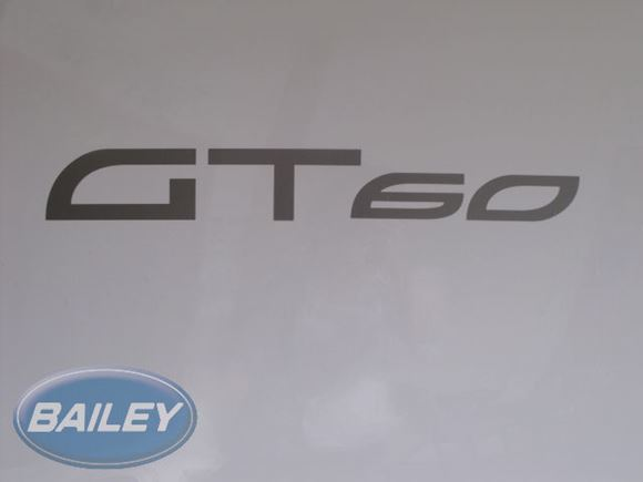 S6 Ranger GT60 Decal product image