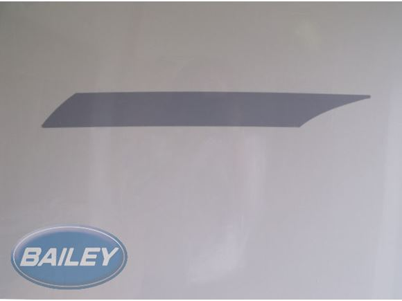 S6 Ranger N/S Light Grey Block Decal No2 product image