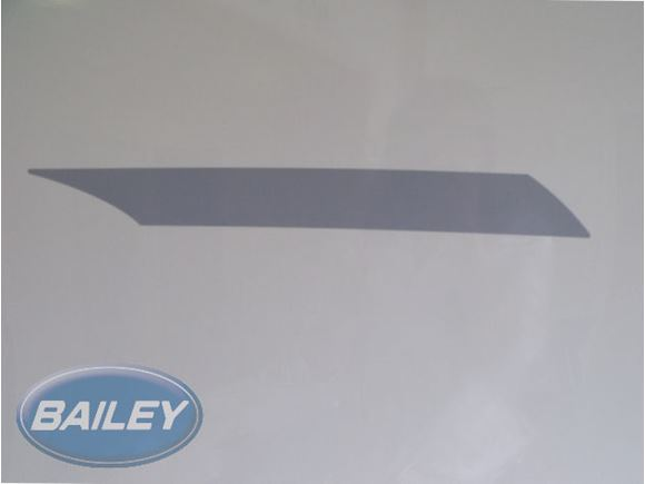 S6 Ranger O/S Light Grey Block Decal No2 product image