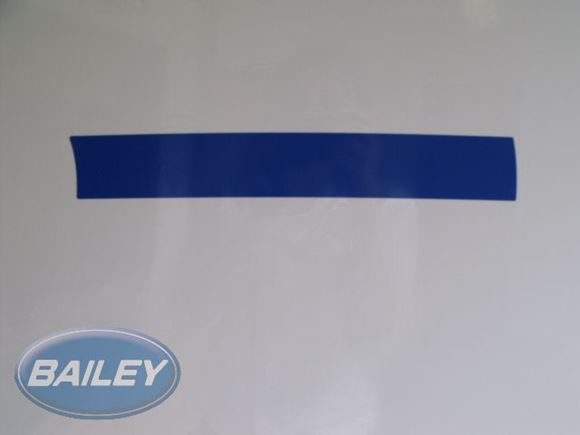 S6 Ranger O/S Bottom Mid Blue Block Decal 4 product image