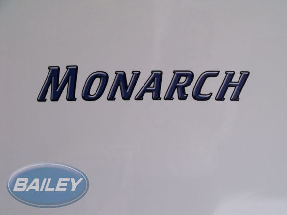 S7 Pageant Monarch Decal product image