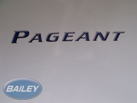S7 Pageant Name Decal product image