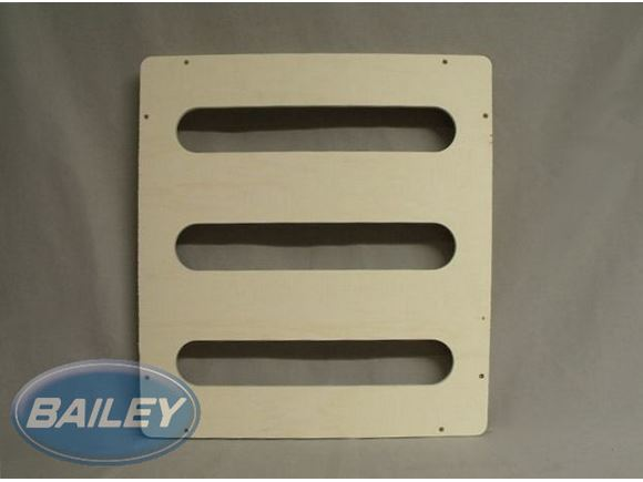 Pegasus Front Corner Bunk O/S or N/S Front Slat  product image