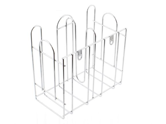 Double Mug Wire Rack product image