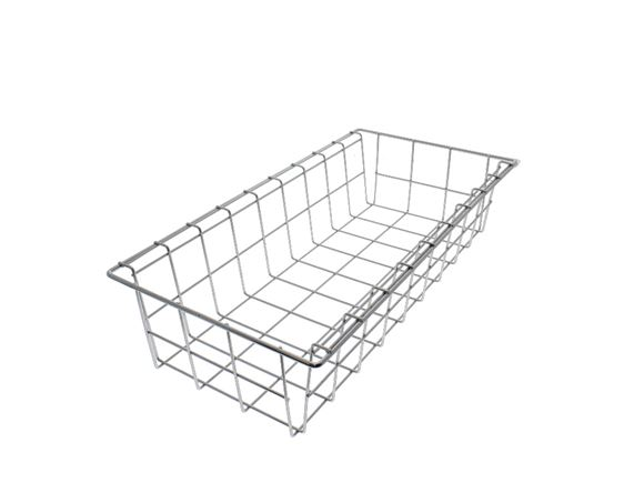 Large Wire Basket 195/225x100x425 product image