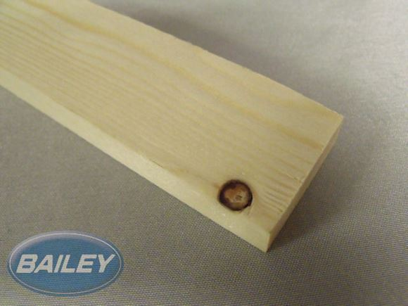 32 x 12mm Softwood (3M LENGTH) product image