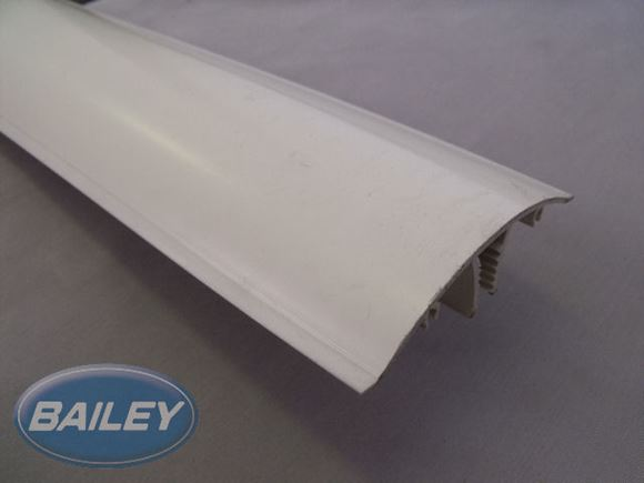 Alu-Tech Coving 2 m Ral9001 product image