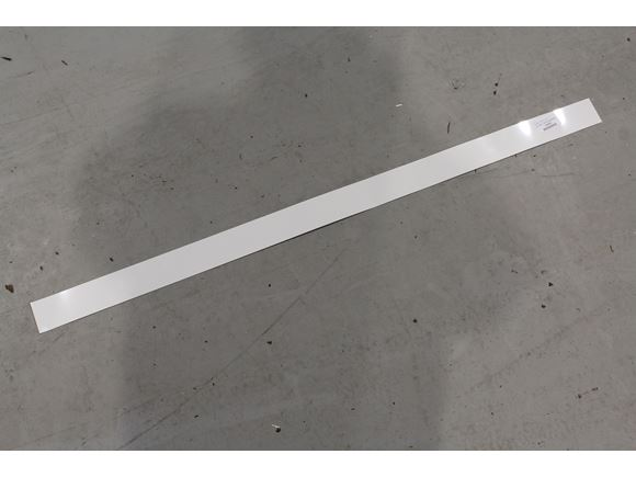 50 x 1000  x  0.5mm Aluminium Strip product image