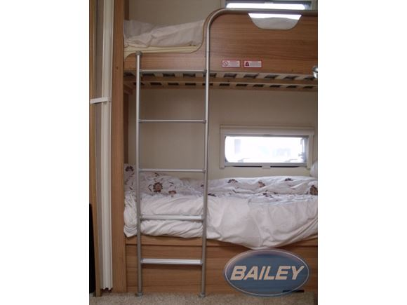 Ladder & Bunk Rail 540/5 product image