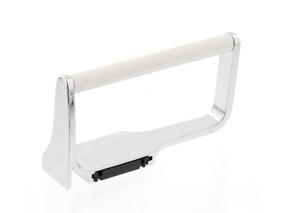 Pursuit Chrome Toilet Roll Holder product image