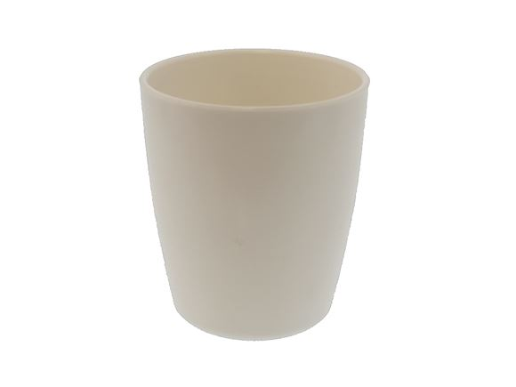 Pursuit White Tumbler (Toothbrush Cup) product image