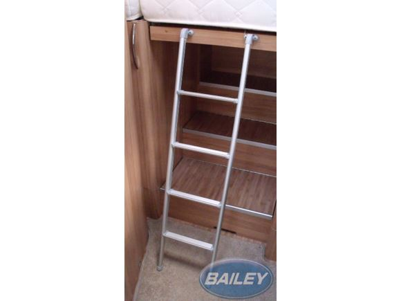 App Auto 750 Rear Bed Conversion Ladder 1190x290mm product image