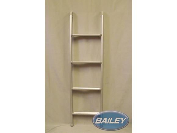 App Comp 540 Alu Bunk Ladder 1020mm +2 set blocks product image