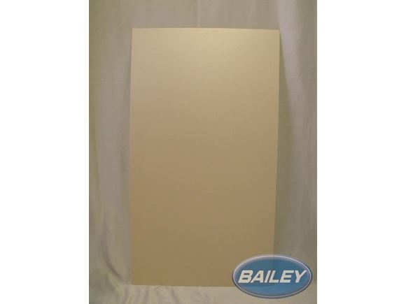 RMD8551 Camel Suede Fridge Panel 908x508x1.1 mm product image