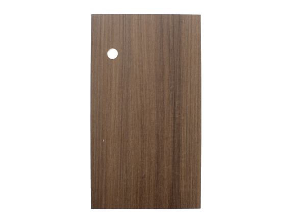 UN4 Cab/Pam Rear N/S Lower Robe Door 274x486 mm product image