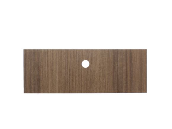UN4 Car/Vig R/H Robe Drawer Front 422x150 mm product image