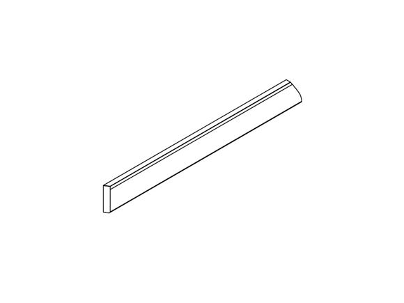 UN4 Front N/S Locker Angled Fascia product image