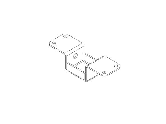 Autograph II 79-4 Bed Roller Bearing Bracket product image