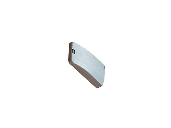 Mito Table Rail L/H Wall Fixing Cover product image